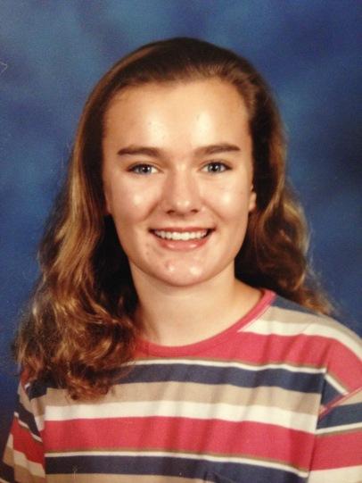 Me at 12